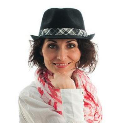 Mihaela Adamescu dn