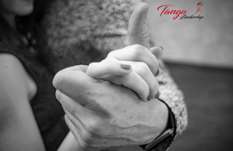 Leadership in pasi de …tango