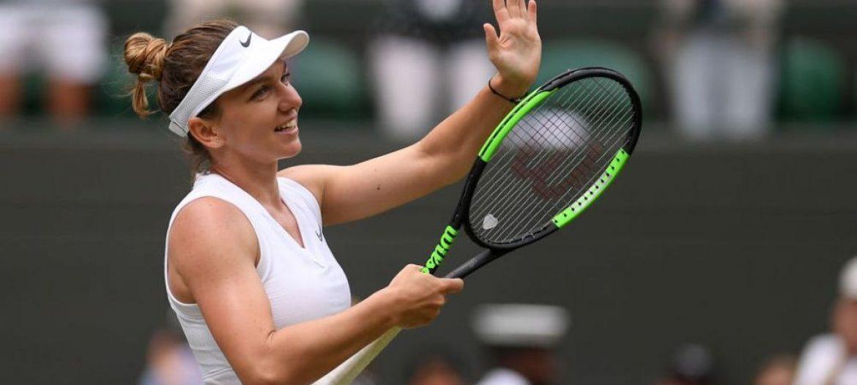 Mentalitate de campioana la Wimbledon: Atunci cand imi obosesc picioarele, voi juca cu inima!